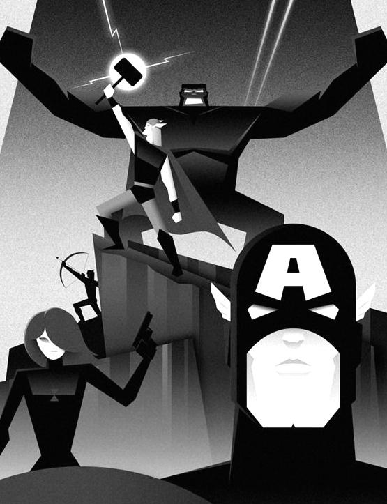 Hoe je je onderneming superkrachten geeft